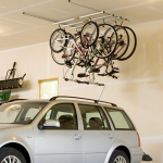 Saris Cycling Group - Cycle Glide Ceiling Mounted Bike Storage