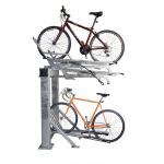 Saris Cycling Group - Stack Rack Indoor Bike Parking