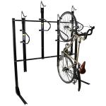 Saris Cycling Group - Vertical Rack Indoor Bike Parking