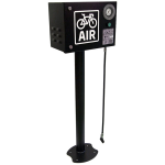 Saris Cycling Group - Electric Public Bike Pump