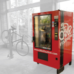 Saris Cycling Group - Full Size Vending Machine