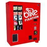 Saris Cycling Group - Wall Mounted Vending Machine