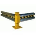 Beacon Industries, Inc. - Guard Rails, Parking Bumpers, Speed Bumps