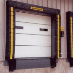 Beacon Industries, Inc. - Loading Dock Seals and Shelters