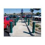 Beacon Industries, Inc. - Landscape Bollards - Beacon® BBPC Series