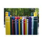 Beacon Industries, Inc. - Bollard Covers - Beacon® BSQ Series