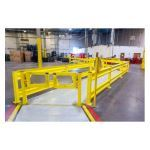 Beacon Industries, Inc. - Bolt On Guard Rail - Beacon® Bolt On Guard Rail