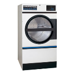 Continental Girbau, Inc. - CG55-65 Pro-Series II Commercial Dryer for On-Premise Laundries