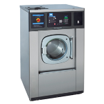 Continental Girbau, Inc. - E-Series EH030 Washer-Extractor for On-Premise Laundries