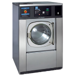 Continental Girbau, Inc. - E-Series EH040 Washer-Extractor for On-Premise Laundries