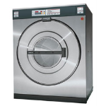 Continental Girbau, Inc. - L1125 Front Load Commercial Washer for On-Premise Laundries