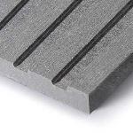 American Fiber Cement - Cembrit Patina Inline Through-Color Fiber Cement Cladding