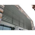 B & C Awnings, Inc. - Wall Cladding