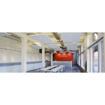 CertainTeed Ceilings - Solo™ Commercial Ceilings