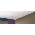 CertainTeed Ceilings - Directional Fissured Commercial Ceilings