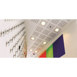 CertainTeed Ceilings - VinylShield™ A, C Commercial Ceilings