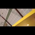 CertainTeed Ceilings - BIG™ Quattro 41 Commercial Ceilings