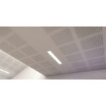 CertainTeed Ceilings - BIG™ Sixto 63 Commercial Ceilings