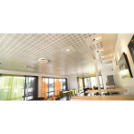 CertainTeed Ceilings - Line 4™ Commercial Ceilings