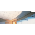 """CertainTeed Ceilings - 15/16"""" Classic Hook Ceiling Suspension System"""