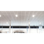 CertainTeed Ceilings - Quattro 20™ Commercial Ceilings