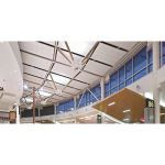 CertainTeed Ceilings - Symphony® F Commercial Ceilings