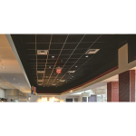 CertainTeed Ceilings - Theatre Black F Commercial Ceilings