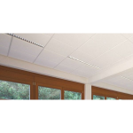 CertainTeed Ceilings - Gedina™ E Commercial Ceilings