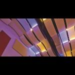 CertainTeed Ceilings - BIG™ Curve Commercial Ceilings