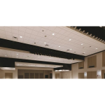 CertainTeed Ceilings - Fine Fissured Commercial Ceilings