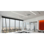 CertainTeed Ceilings - Symphony® M Commercial Ceilings