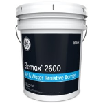 Momentive Performance Materials - GE Elemax* 2600 Air and Water-Resistive Barrier