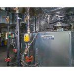 Mitsubishi Electric HVAC - Water-Source Heat Recovery (WR2-Series) - Outdoor Unit