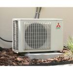 Mitsubishi Electric HVAC - Single-Zone Cooling Only (PUY) - Outdoor Unit