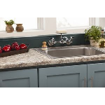 VT Industries, Inc. Tops and Surfaces - Tempo Waterfall Edge Laminate Top - Commercial