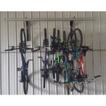 Fasco Security Products - Evidence Bike Rack