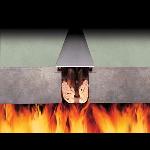 Construction Specialties - Monoflex (OFX) Fire Barrier
