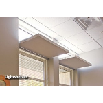Construction Specialties - Daylight Systems - Lightshelves