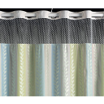 Construction Specialties - On The Right Track Cubicle Curtains