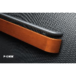 Construction Specialties - P-OMW Platform Handrail