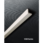 Construction Specialties - SSM Series Surface Mounted Corner Guards