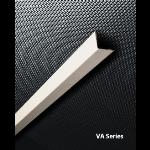 Construction Specialties - VA Series Surface Mounted Corner Guards