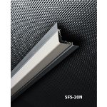 Construction Specialties - SFS-20N Flush Mounted Corner Guards