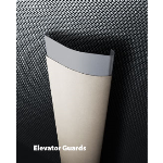Construction Specialties - Elevator Guards Door Frame Protectors
