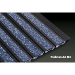 Construction Specialties - Pedimat-AA M2 Entrance Mat