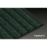 Construction Specialties - Treadline T1 Entrance Mat