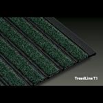 Construction Specialties - Treadline T1 Entrance Mat