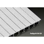 Construction Specialties - Pedigrid-SA G8 Entrance Flooring Grid