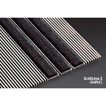 Construction Specialties - GridLine 2 G6P(C) Entrance Grid