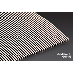 Construction Specialties - GridLine 2 G6P(R) Entrance Grid